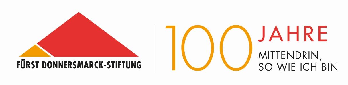 FDS_100Jahre_Logo